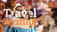 Travel Writing Summit