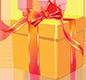 Описание: Подарок