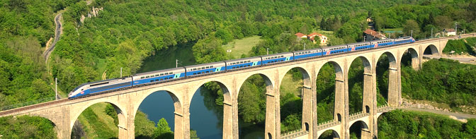 Как путешествовать на поезде с комфортом