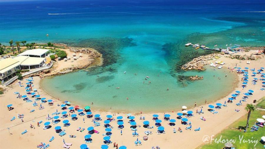 460ff1e26f43f Отдых на Кипре. Где жить, обзор пляжей, аренда автомобиля, еда и прочее