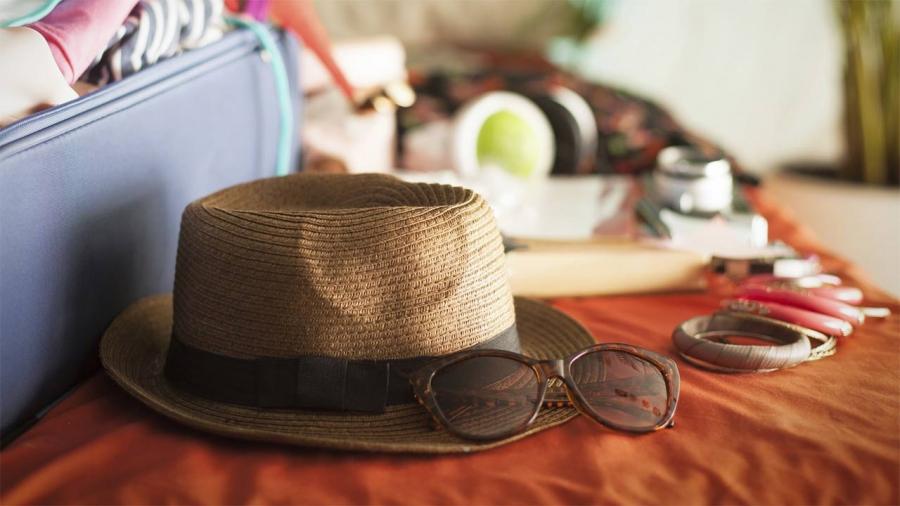 093c0f4a8d8d Список вещей, которые помогут вам в любом путешествии