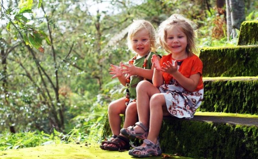 Путешествуем с ребенком: важные правила изоражения